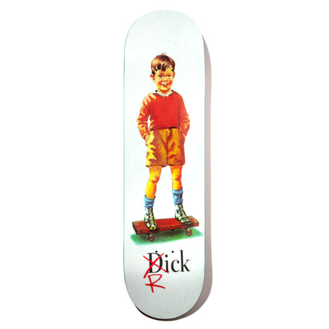Howard Dick Slick Deck