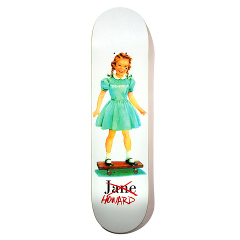 Howard Jane Deck