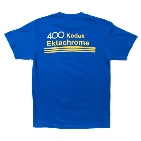 Kodak Ektachrome Tee