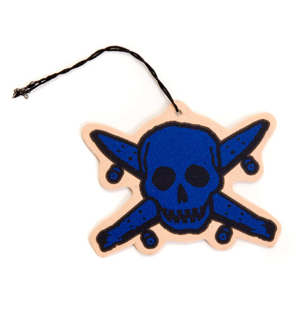 Fourstar Street Pirate Air Freshener