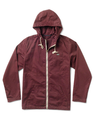 Twill Breaker Jacket