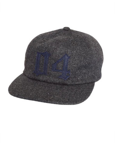 04 Applique Hat