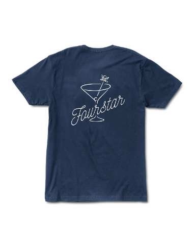 Cocktails Tee