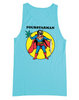 Fourstarman Tank