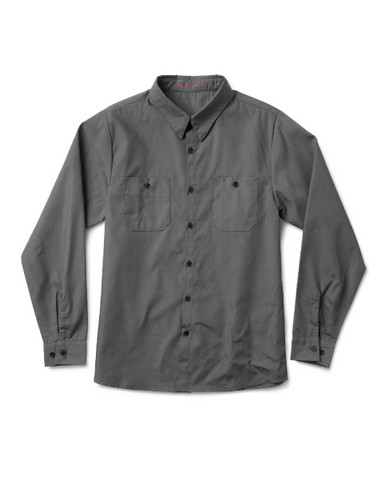 Workshirt Long Sleeve