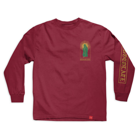 Guadalupe L/S Tee