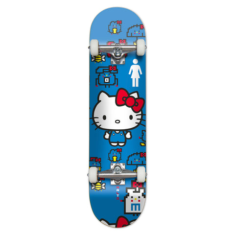 Malto Hello Kitty Complete