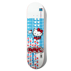 McCrank Hello Kitty Deck