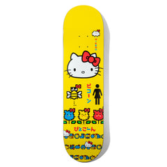 Mikemo Hello Kitty Deck