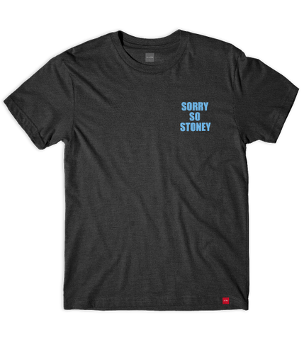 Signs Stoney Triblend Tee