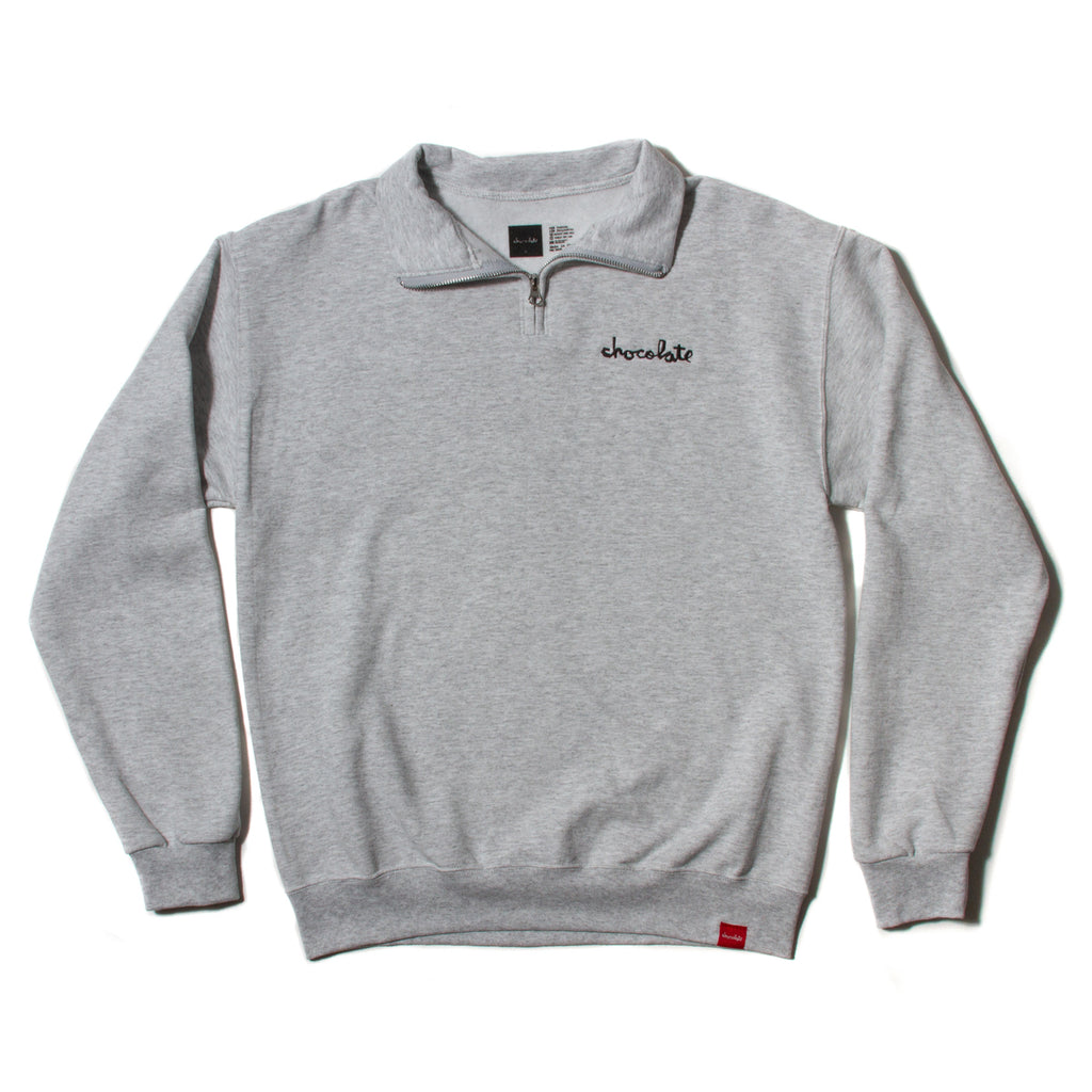 Mini Chunk Quarter Zip