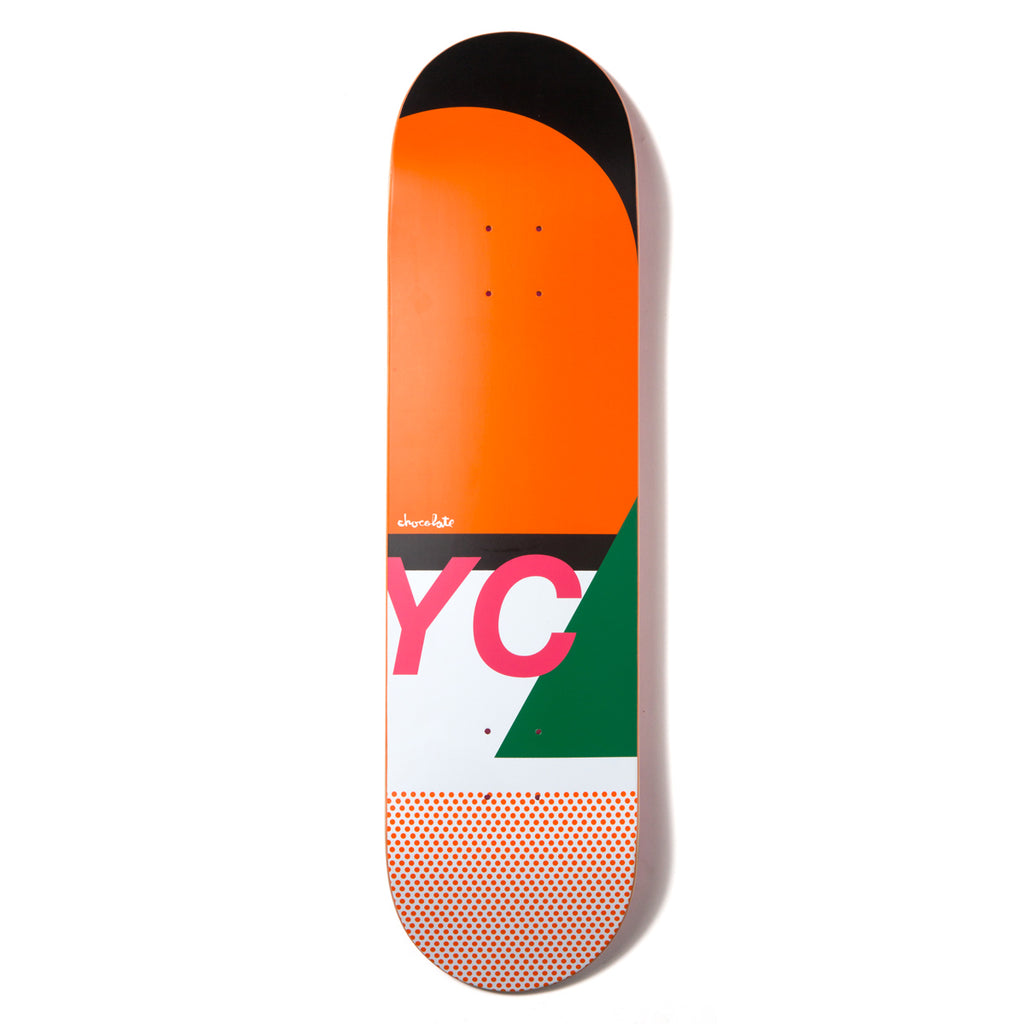 Cruz Neu Phase Deck