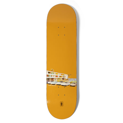 Brophy No Vacancy Deck