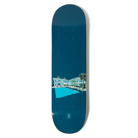 McCrank No Vacancy Deck