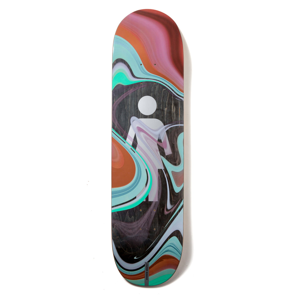 Brophy Oil Slick Deck