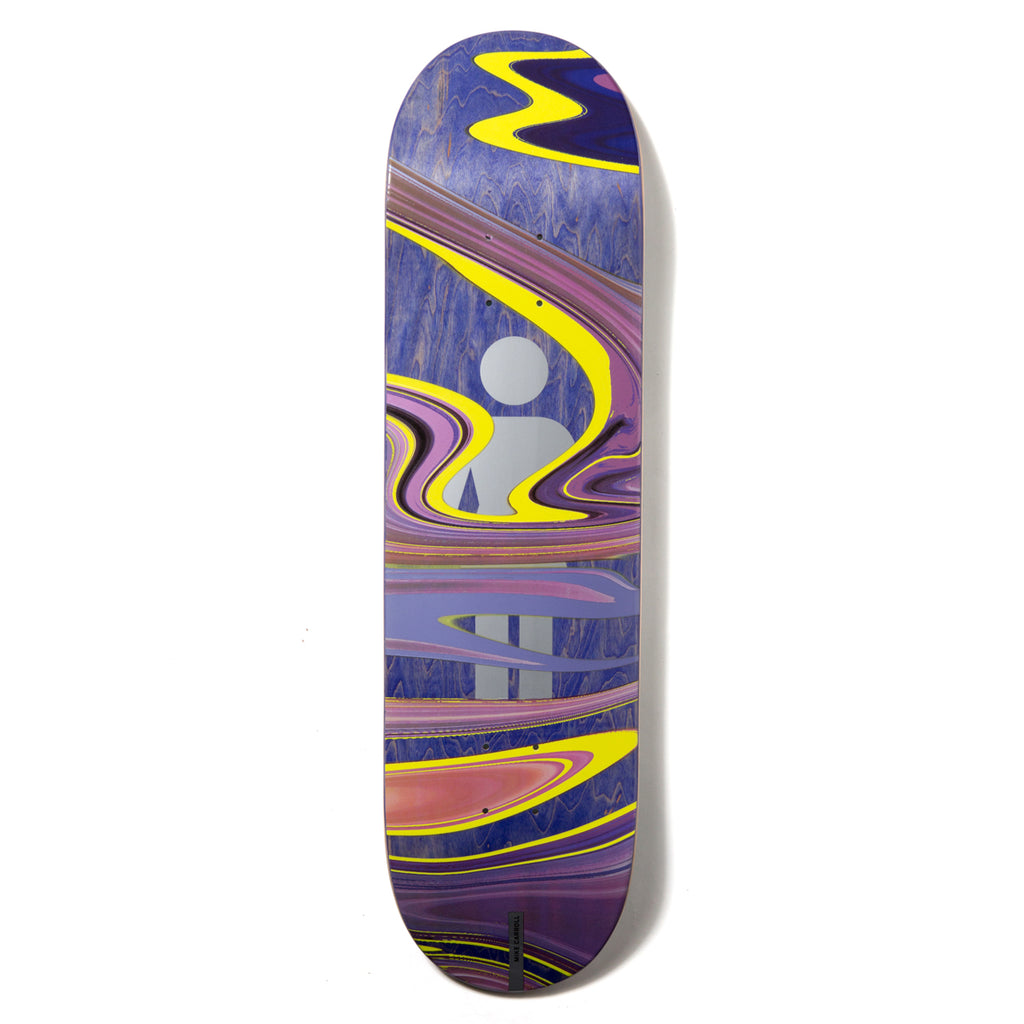 Carroll Oil Slick Deck