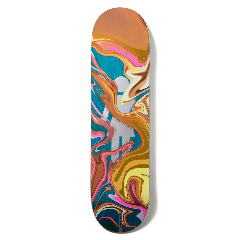Mikemo Oil Slick Deck
