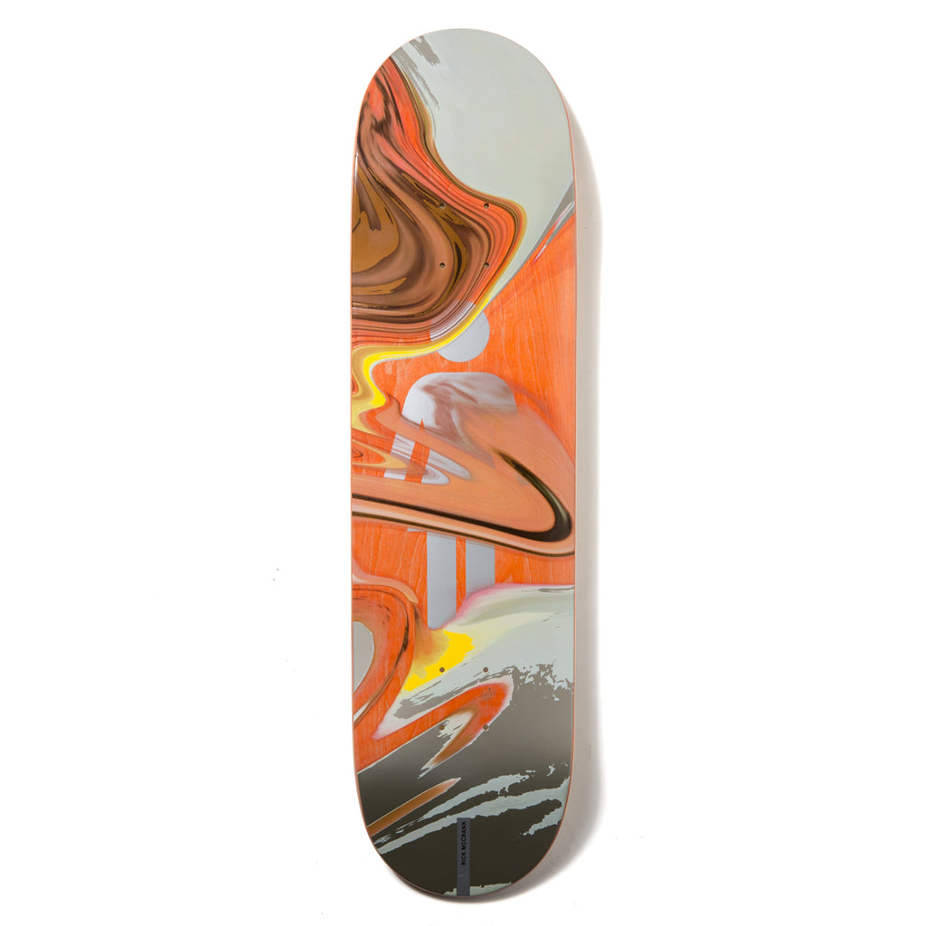 McCrank Oil Slick Deck