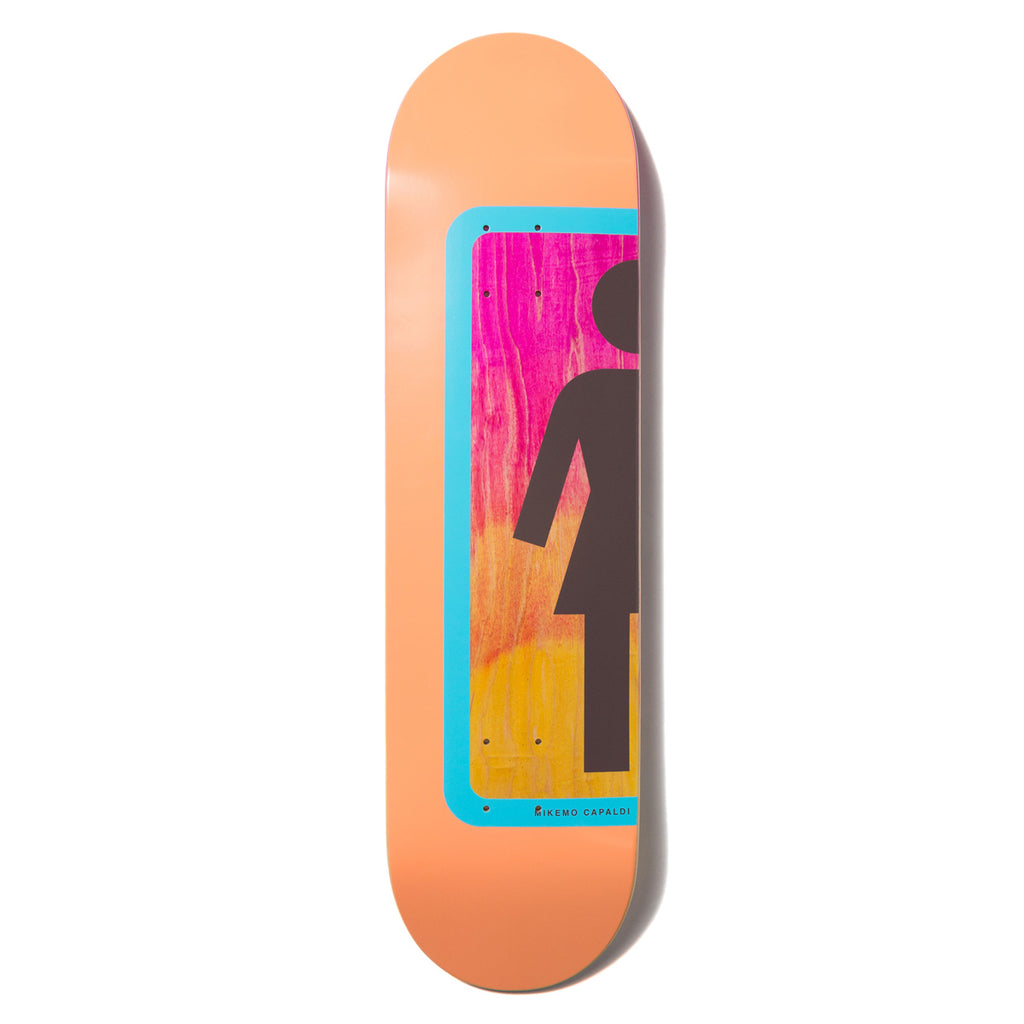 Mikemo Ombre OG Deck