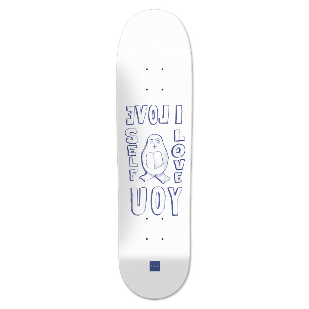 Anderson Self Love Skidul Deck