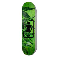 Pacheco Smoke Session Deck