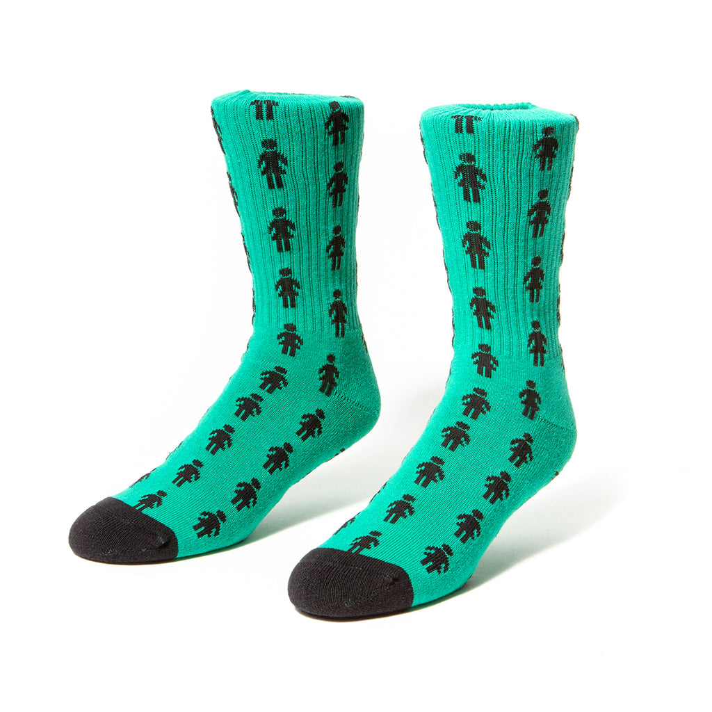 Pepper Socks