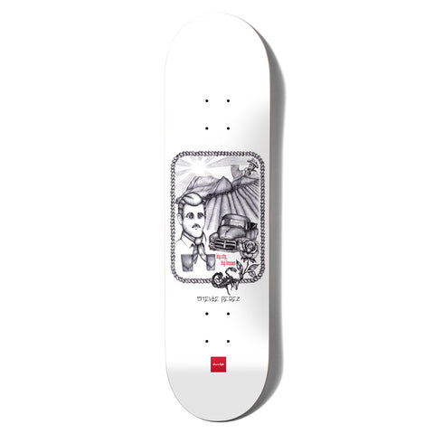 Perez Big City Big Dreams Deck