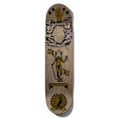 Perez Secret Society Deck