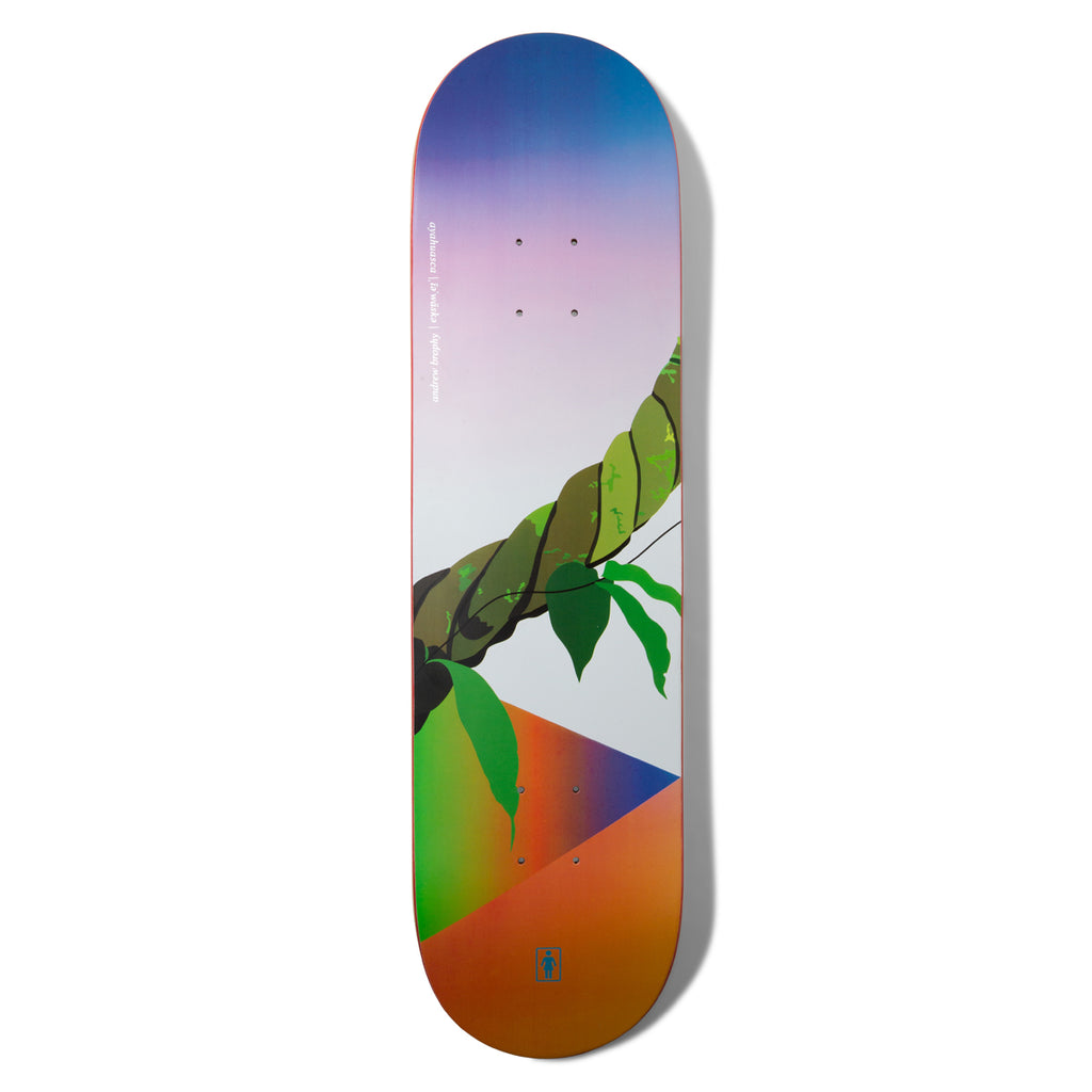 Brophy Psychedelic Plants Deck