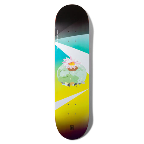 Carroll Psychedelic Plants Deck