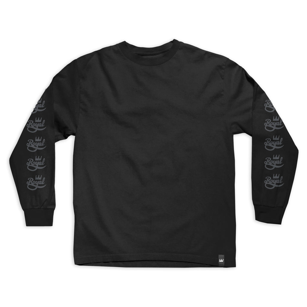 Repeater L/S Tee
