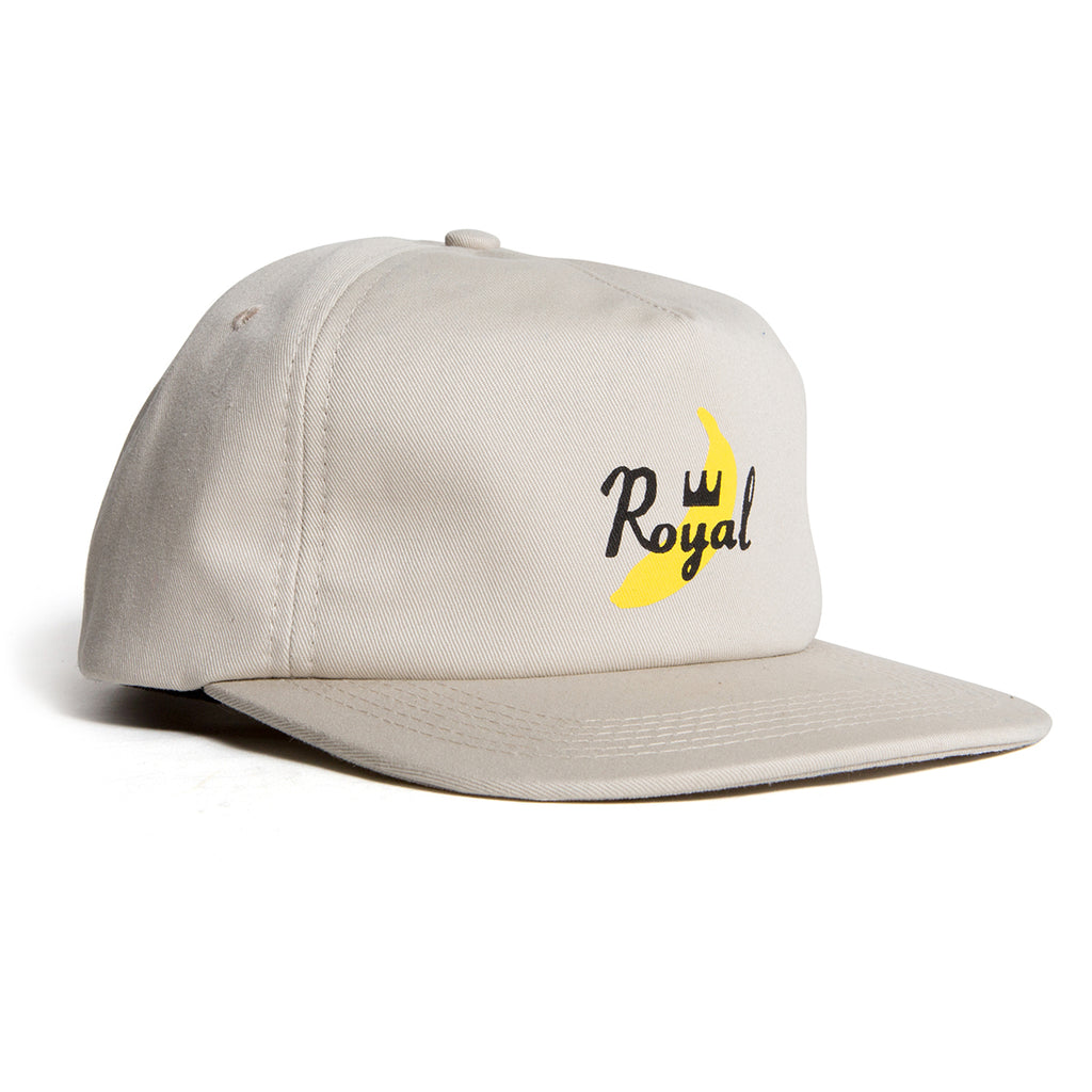 Royal Underground Hat
