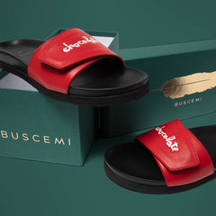 Chocolate Slides by Buscemi