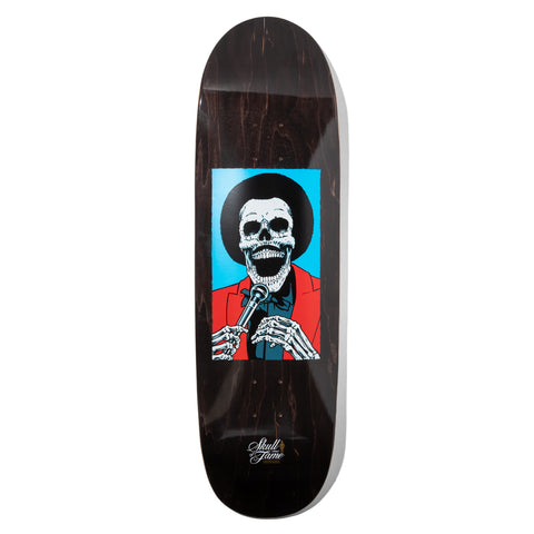 Howard Skull of Fame Couch Deck