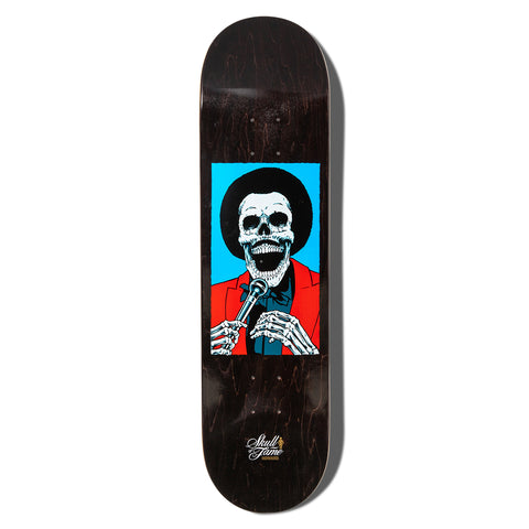Howard Skull of Fame Deck