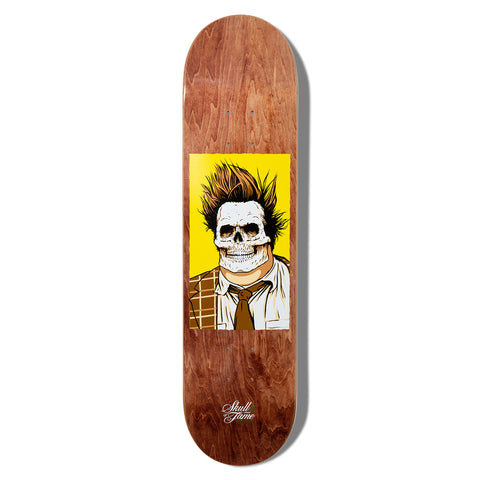 McCrank Skull of Fame Deck