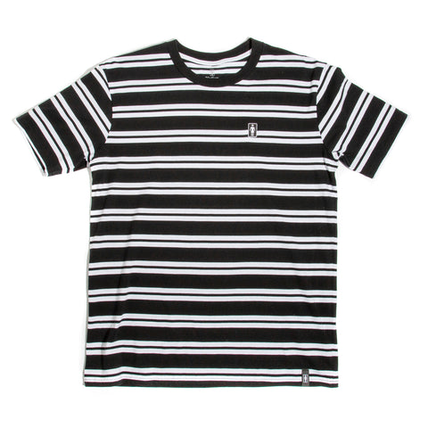 Striped OG Embroidered Tee