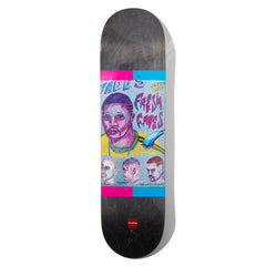 Tershy Chocolate Cuts Deck