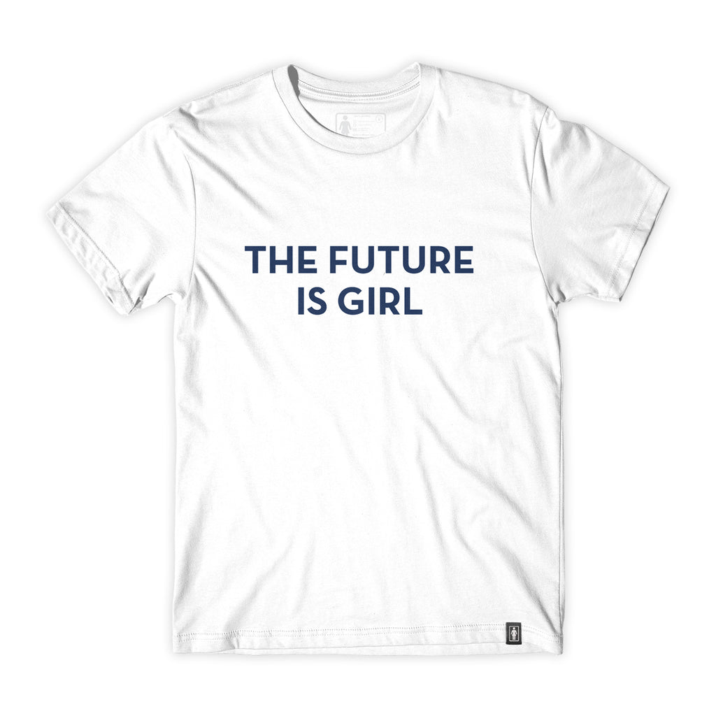 The Future Is Tee