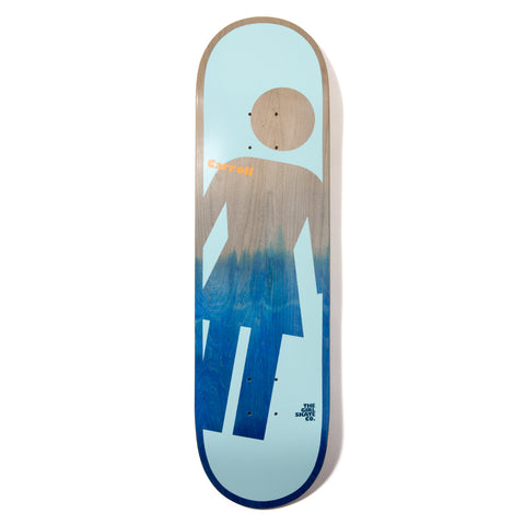 Carroll Tilt-A-Girl Deck