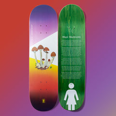 Howard Psychedelic Plants Deck