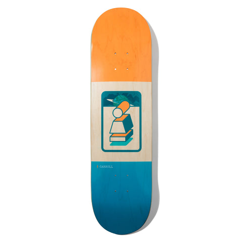 Carroll Totem Deck
