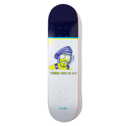 Alvarez Truth Seeker Deck
