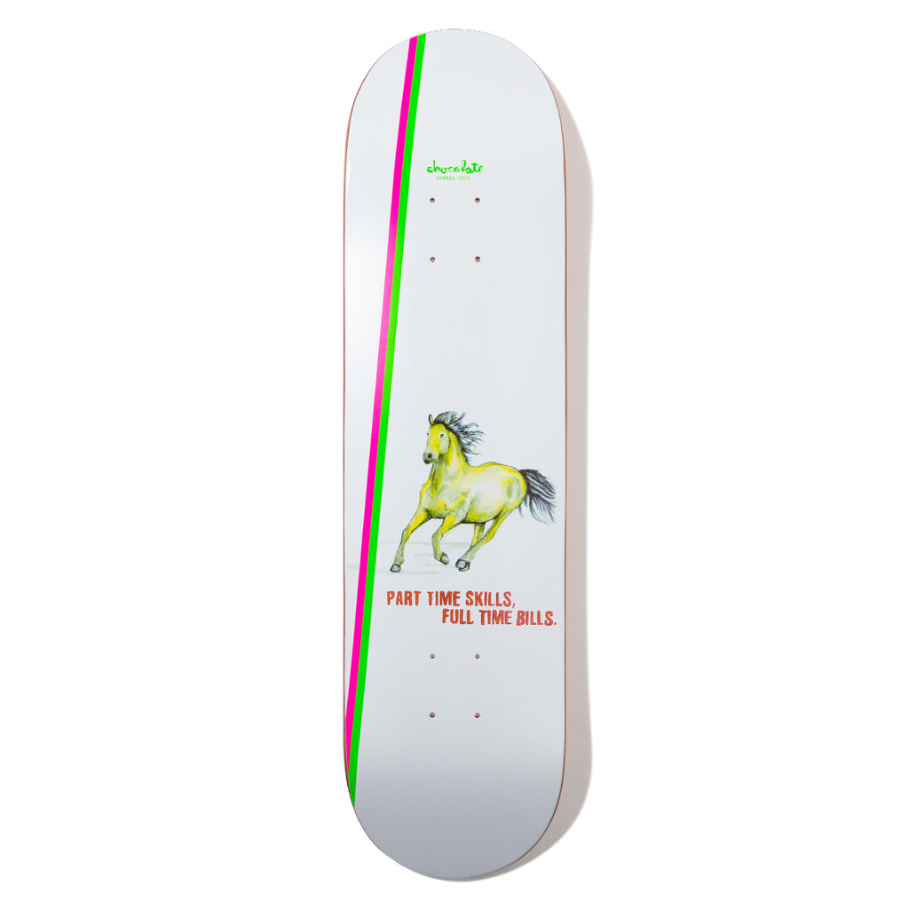 Cruz Truth Seeker Deck