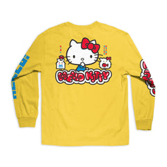 Hello Kitty L/S Tee