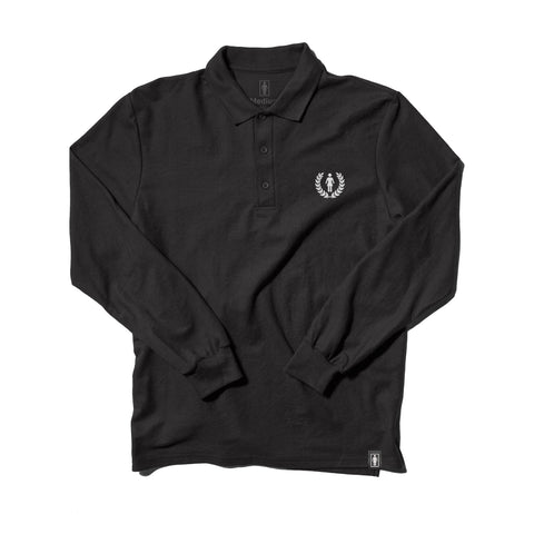 Clubhouse L/S Polo
