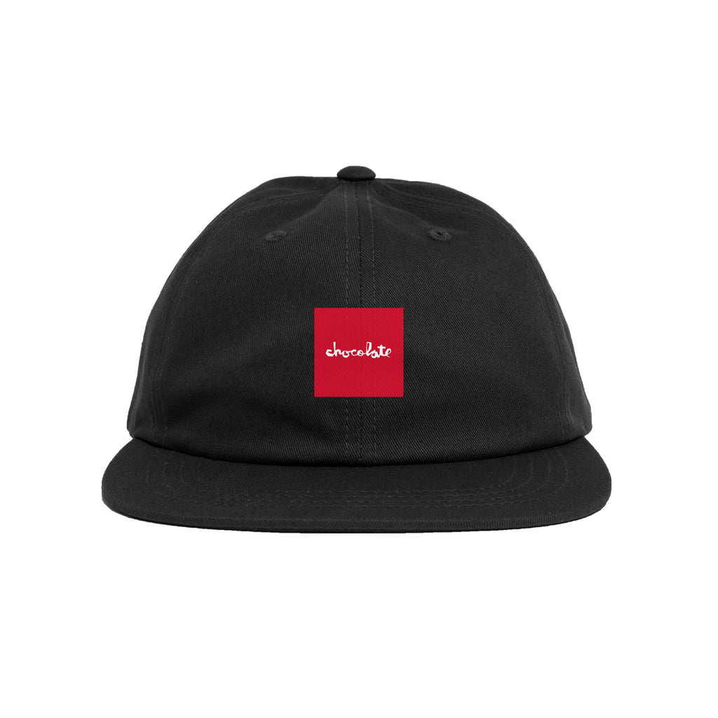Red Square Hat