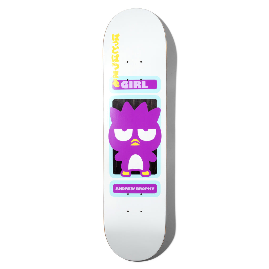 Brophy Sanrio Deck
