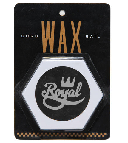 Curb/Rail Wax
