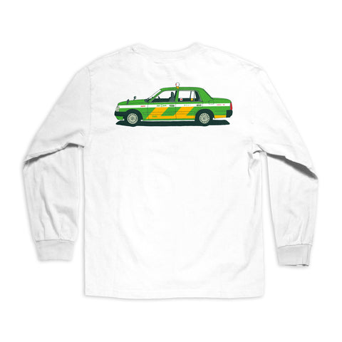 World Taxi L/S Tee